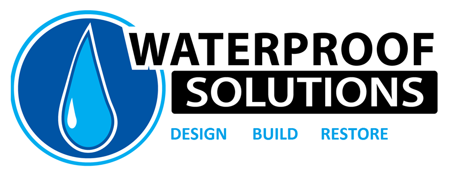 Waterproof Solutions STL Residential