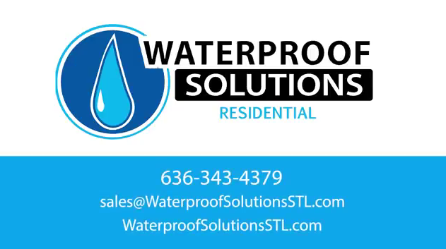 Waterproof Solutions – Why People Call Us