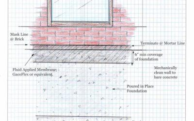 Waterproof St. Louis Home Foundation Repair Education – Below Grade Dig and Seal