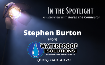 Foundation Specialist Stephen Burton – An Interview