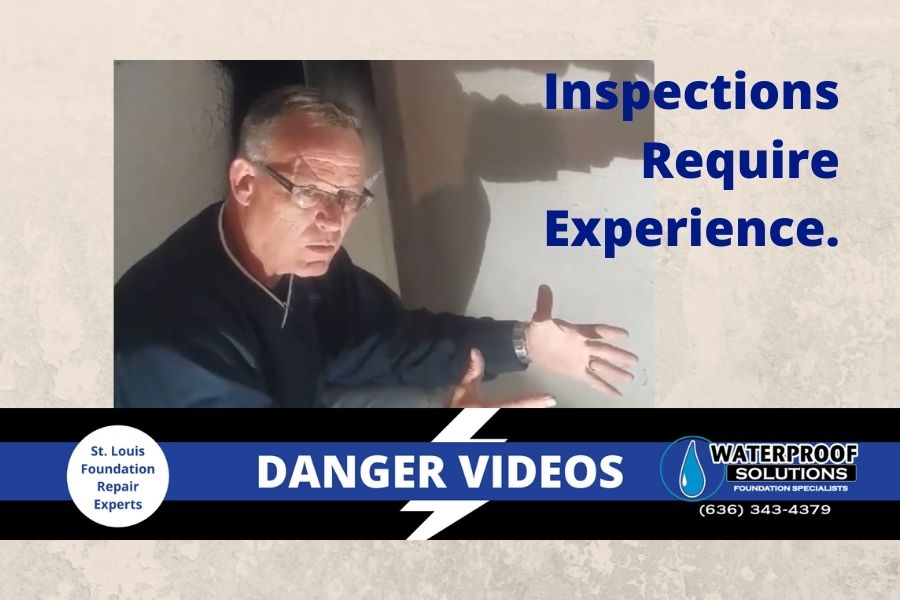 Inspection Process is Paramount