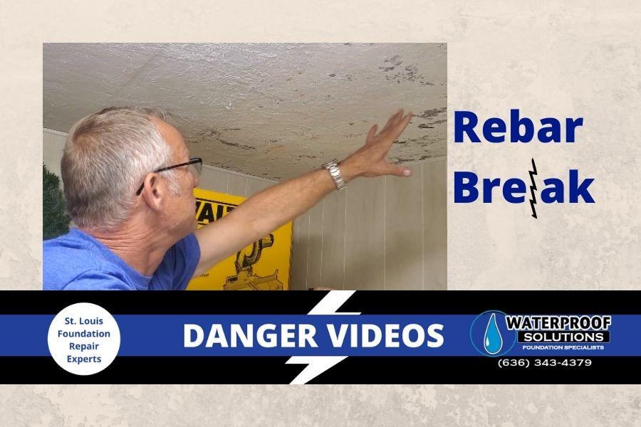 Rebar Break
